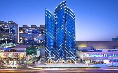 Spojené arabské emiráty - Dubaj letecky na 6-8 dnů