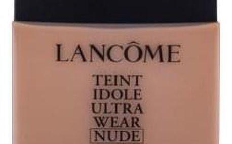 Lancôme Teint Idole Ultra Wear Nude SPF19 40 ml lehký hydratační make-up s matujícím účinkem pro ženy 04 Beige Nature