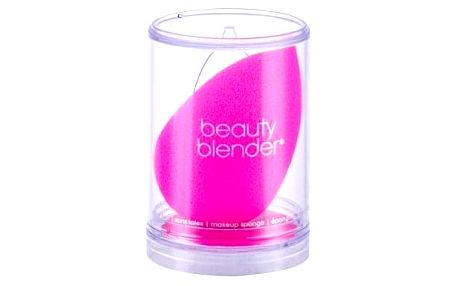 beautyblender the original 1 ks houbička na make-up pro ženy Pink
