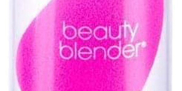 beautyblender the original 1 ks houbička na make-up pro ženy Pink