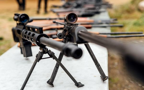 Duo start Micro (3 zbraně a 26 nábojů)2