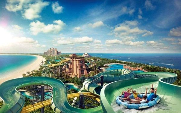 SHERATON GRAND HOTEL, Dubai, Spojené arabské emiráty, Dubai, letecky, plná penze3