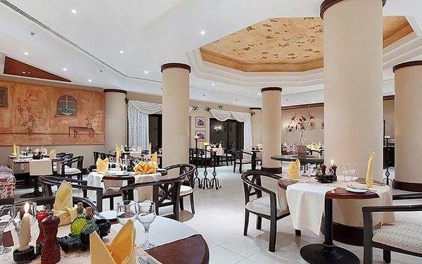 Hotel Swiss Inn Hurghada Resort (ex Hilton Hurghada Resort), Hurghada, Egypt, Hurghada, letecky, all inclusive2