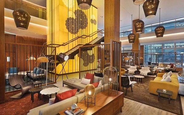 DOUBLETREE BY HILTON DUBAI - BUSINESS BAY, Dubai, Spojené arabské emiráty, Dubai, letecky, snídaně v ceně3