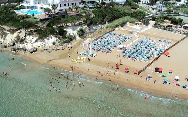 FUTURA STYLE HELIOS, Sicílie, letecky, plná penze3