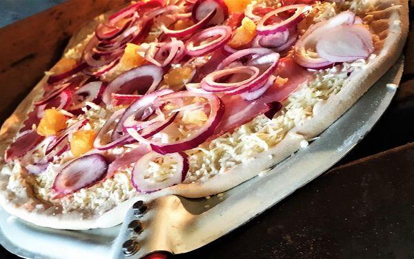 1x pizza dle výběru (osobní odběr pobočka Kuřim)4