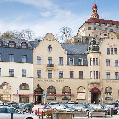 Adršpašsko: Hotel u Beránka