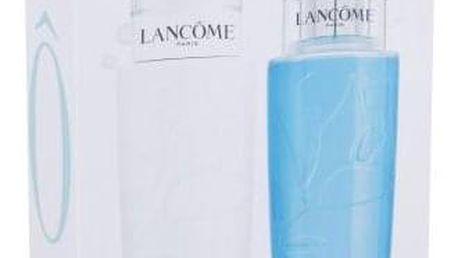 Lancôme Galatéis Douceur dárková kazeta pro ženy čisticí mléko Galateis Douceur 400 ml + čisticí voda Tonique Douceur 400 ml