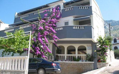 Chorvatsko, Omiš: Villa Natalie
