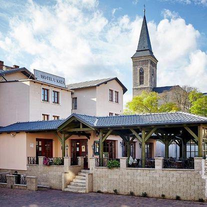 Kutná Hora, Středočeský kraj: Hotel U Kata