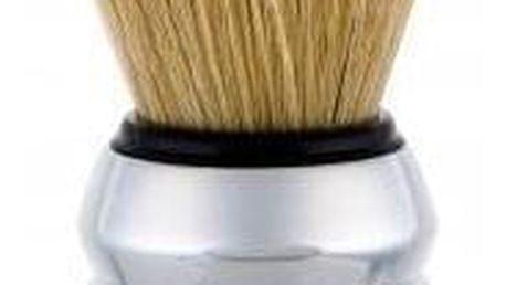 PRORASO Green Shaving Brush 1 ks štětec na holení z kančích štětin pro muže