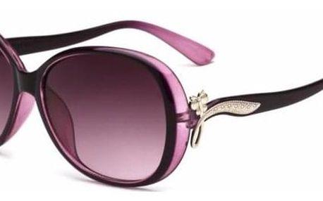 Dámské sluneční brýle B012903