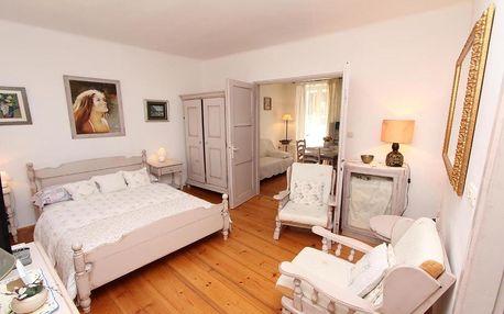 Chorvatsko, Rovinj: Apartments Milkana