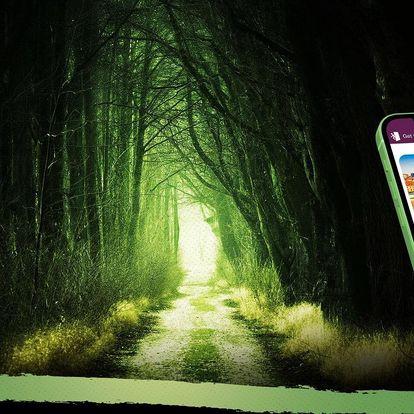 Venkovní úniková hra Lovci Duchů – Zakletá stezka