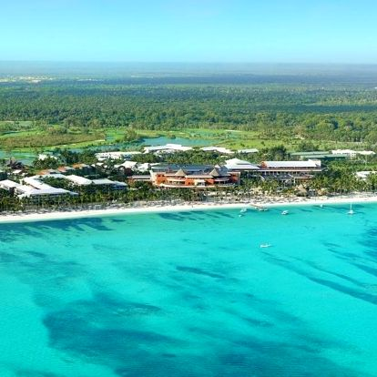 Dominikánská republika - Východní pobřeží letecky na 1-12 dnů, all inclusive
