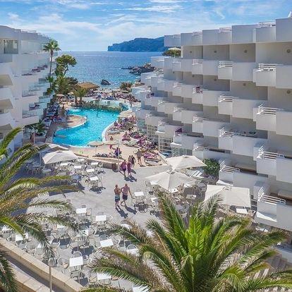 Španělsko - Mallorca letecky na 1-16 dnů