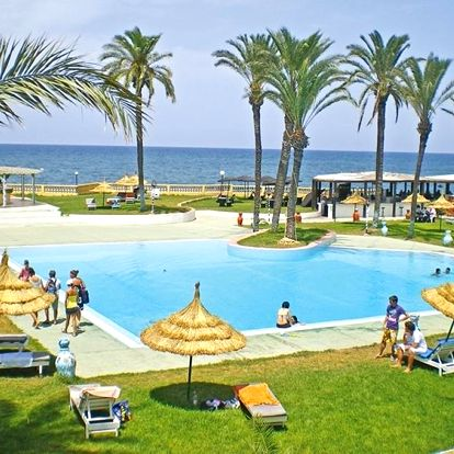 Tunisko - Monastir letecky na 1-22 dnů, polopenze