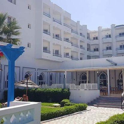 Tunisko - Monastir letecky na 1-22 dnů, all inclusive