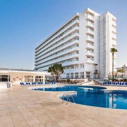 Španělsko - Mallorca letecky na 1-16 dnů, all inclusive