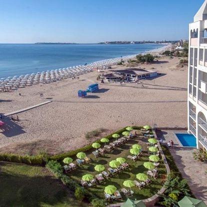 Bulharsko - Slunečné pobřeží letecky na 1-15 dnů, all inclusive