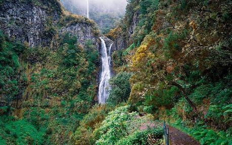 Portugalsko - Madeira letecky na 1-15 dnů