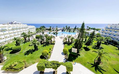 Tunisko - Port El Kantaoui letecky na 1-22 dnů, ultra all inclusive