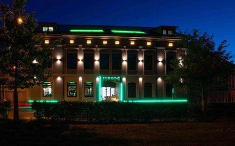 Příbram, Středočeský kraj: Hotel JURKOS