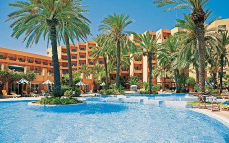 Tunisko - Sousse letecky na 1-22 dnů, all inclusive