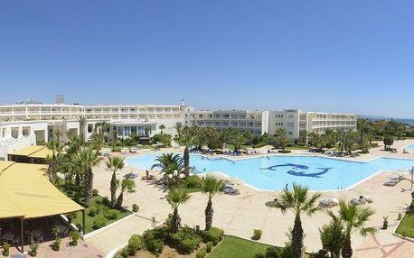 Tunisko - Hammamet letecky na 1-22 dnů, all inclusive