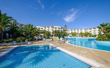 Tunisko - Mahdia letecky na 1-22 dnů, all inclusive