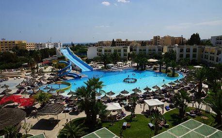 Tunisko - Port El Kantaoui letecky na 1-22 dnů, all inclusive