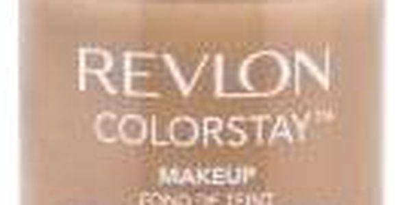 Revlon Colorstay Combination Oily Skin SPF15 30 ml make-up pro smíšenou až mastnou pleť pro ženy 250 Fresh Beige