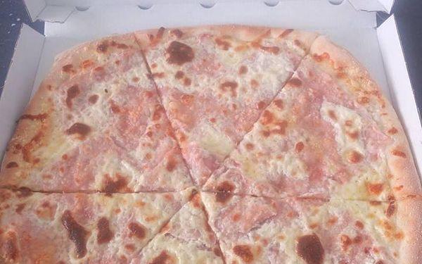 Pizza Bohnice