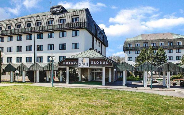 Praha levně a u lesa: až 12 nocí v hotelu, snídaně