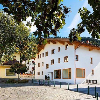 Rakousko, Zell am See: Appartement Haus Sonne