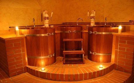 Pivní lázně v Praze – Budweiser