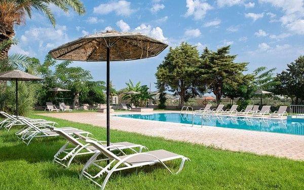Rose Hotel, Rhodos, Řecko, Rhodos, letecky, snídaně v ceně5