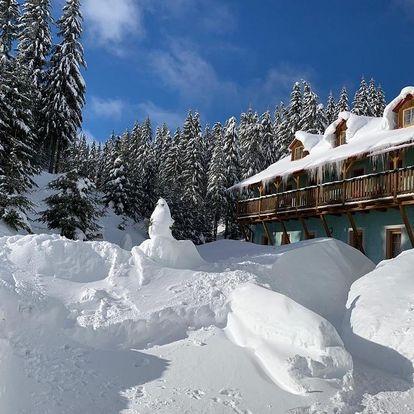 Krušné hory: Hotel Ochsendorf
