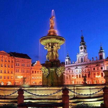 Jižní Čechy: Hotel Dvorak