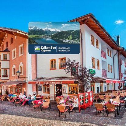 Rakousko, Zell am See: Cella Central Historic Boutique Hotel