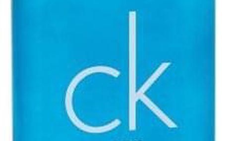 Calvin Klein CK One Summer 2018 100 ml toaletní voda unisex