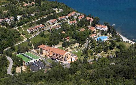 Slovinsko - Piran na 5 dnů
