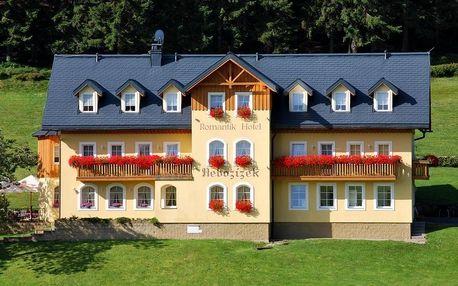 Královohradecký kraj: Hotel Nebozízek