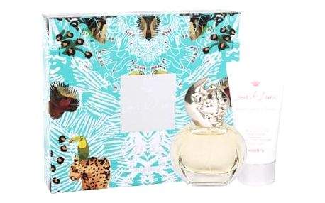 Sisley Soir de Lune dárková kazeta pro ženy parfémovaná voda 30 ml + tělový krém 50 ml