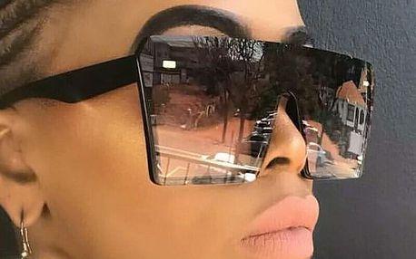 Dámské sluneční brýle Rachel