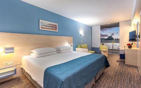 Chorvatsko, Poreč: Hotel Valamar Diamant