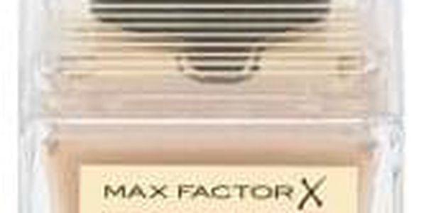 Max Factor Healthy Skin Harmony SPF20 30 ml rozjasňující tekutý make-up pro ženy 55 Beige