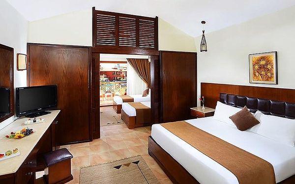 Hotel Alf Leila Wa Leila, Hurghada, letecky, all inclusive2
