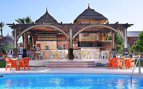 Hotel Alf Leila Wa Leila, Hurghada, letecky, all inclusive3