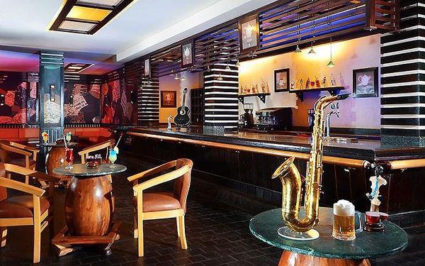 Hotel Alf Leila Wa Leila, Hurghada, letecky, all inclusive4